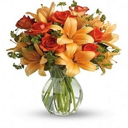 Lilies Flower delivery Melbourne